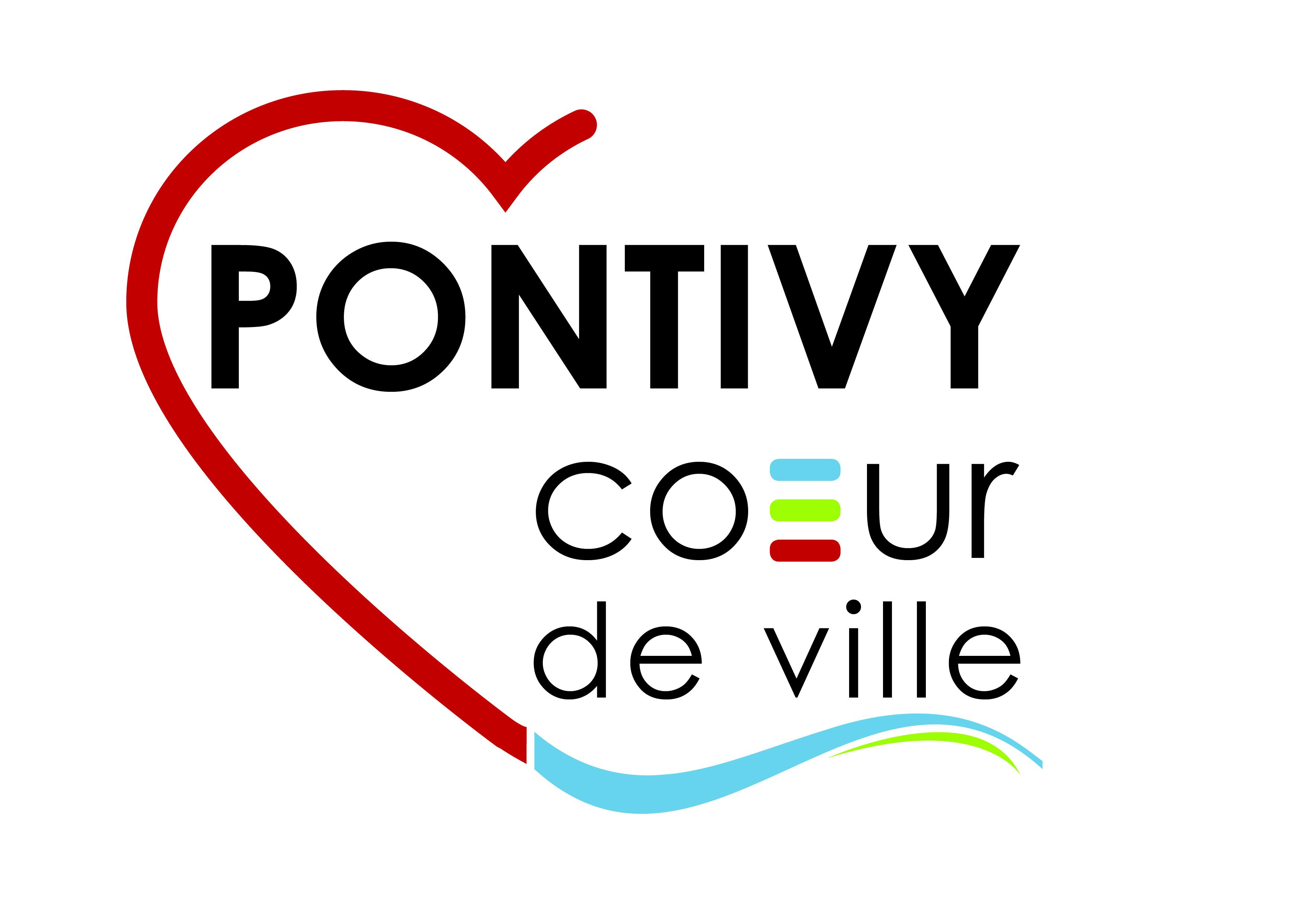 Pontivy Coeur de Ville